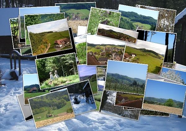 Fotoalbum Schuttertal